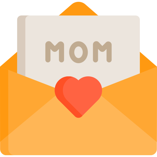 Mothers Day Png Icon