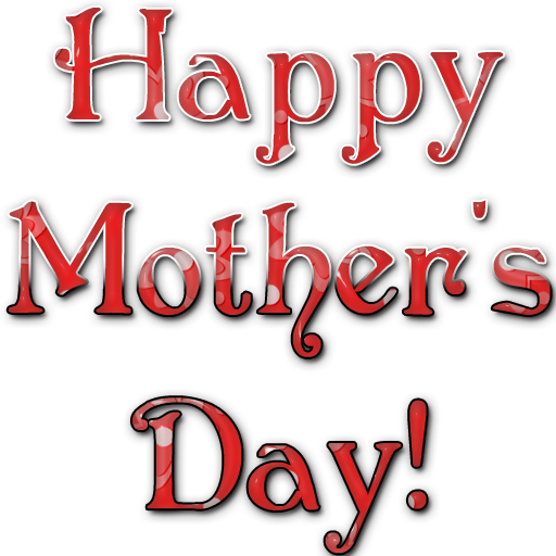 Mothers Day Transparent Png Pictures