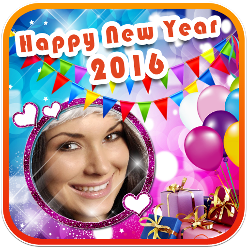 New Year Photo Frames Happy New Year Wishes Frames New