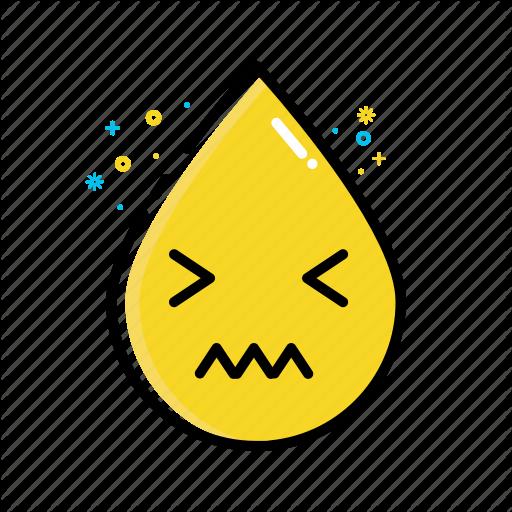 Angry, Emoji, Emoticon, Fun, Happy, Sad Icon