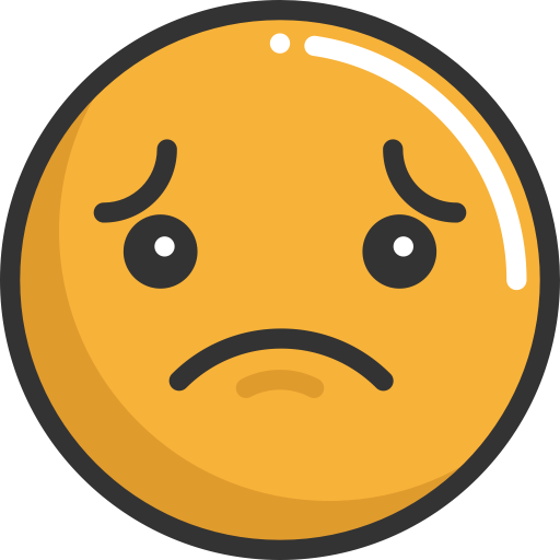 Sad Icon Png And Vector For Free Download
