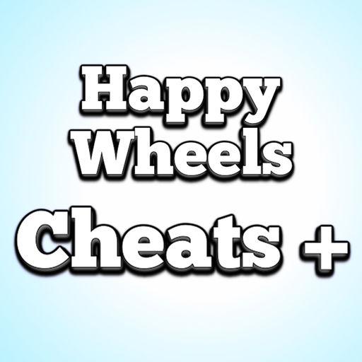 Cheats For Happy Wheels