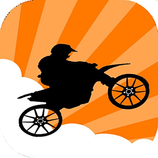 Happy Wheels Motobike Apk