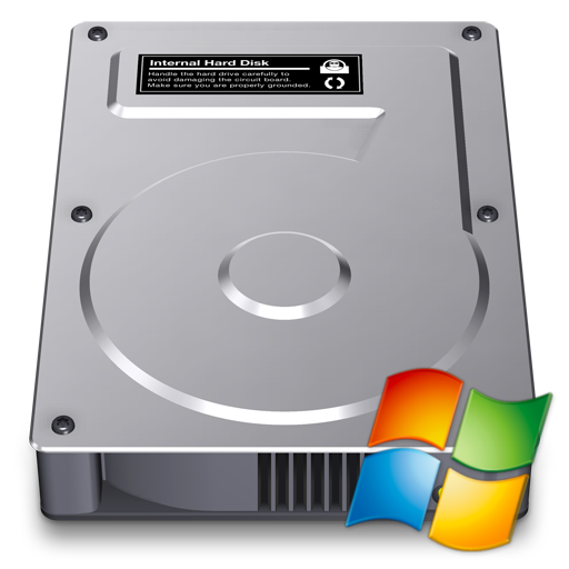 New Hard Drive Installation For Windows