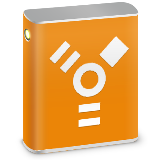 External, Hd, Firewire Icon Free Of Hyperion Icons