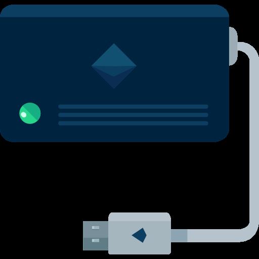 Multimedia, Drive, Hard Drive Icon