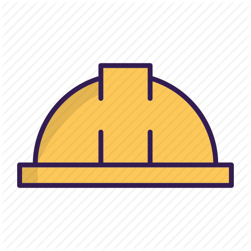 Construction Hard Hat, Construction Hat Icon
