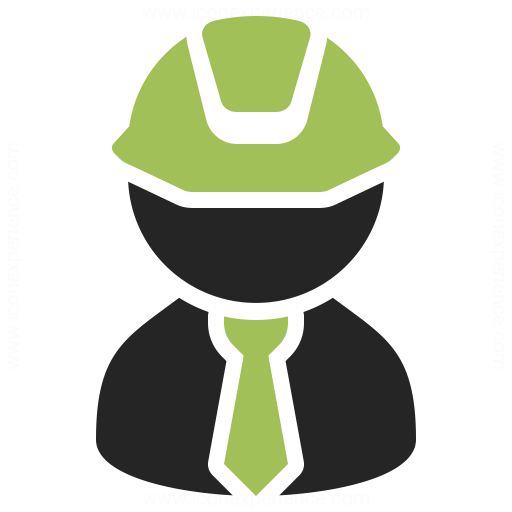 Engineer Icon Iconexperience