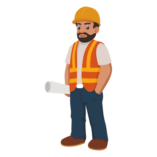 Construction Worker Transparent Png Clipart Free Download