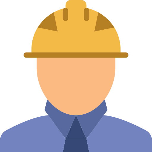 Engineer People Png Icon