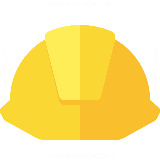 Iconexperience G Collection Hardhat Icon