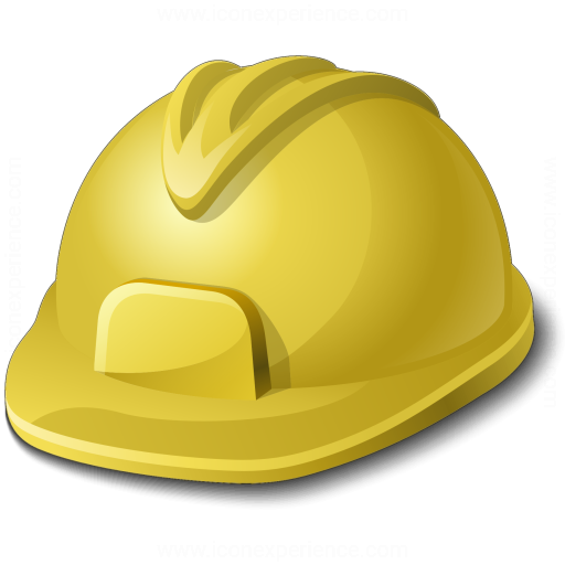 Iconexperience V Collection Hardhat Icon