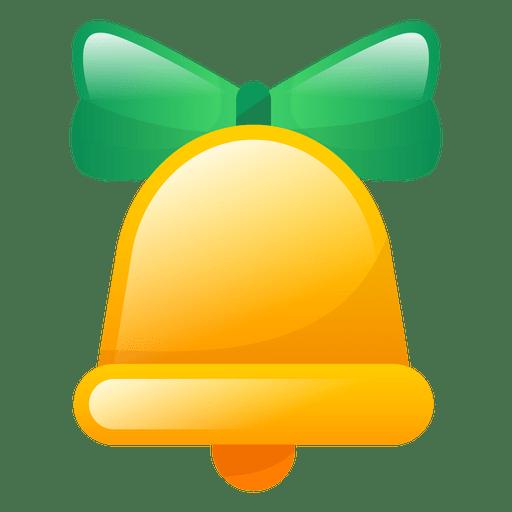 Shiny Christmas Hat Icon