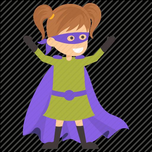 Child Superhero, Comic Superhero, Harley Quinn, Superhero Cartoon
