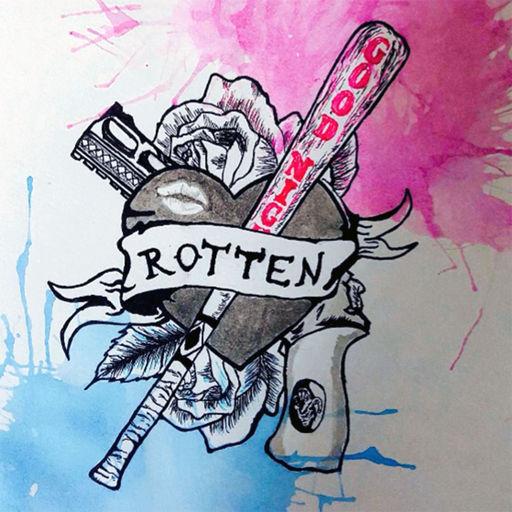 Fan Art For Harley Quinn