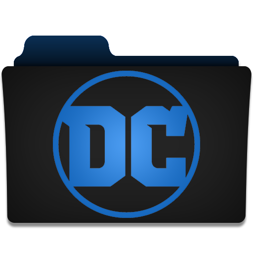 Request Could Anyone Make A Dc Comics Folder Icon With The New