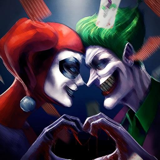 Joker Vs Harley Quinn Temple Games Apk Download From Moboplay
