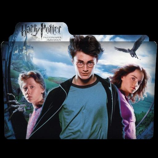 Folder Eyecons Harry Potter And The Prisoner Of Azkaban