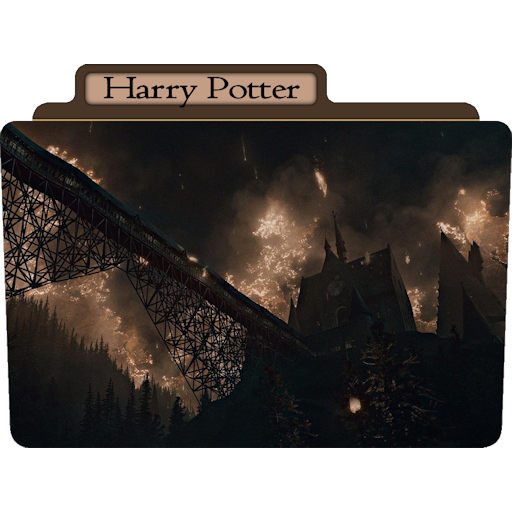 Harry Potter Icon Free Download As Png And Formats