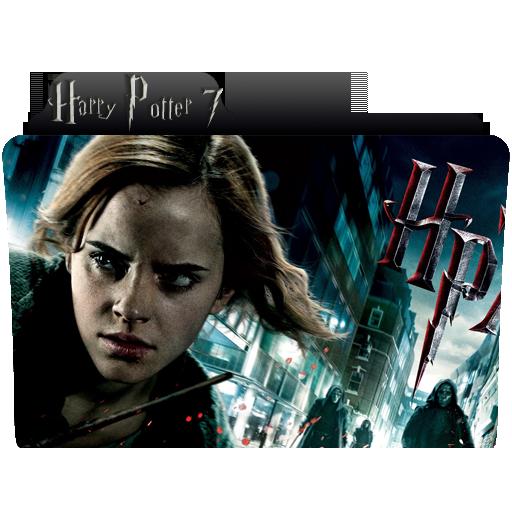 Harry Potter Movie Icon