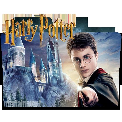 Harry Potter Folder Icon