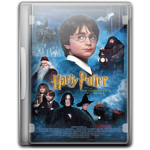 Harry Potter And The Sorcerers Stone Movie, Movies, Harry Potter Y