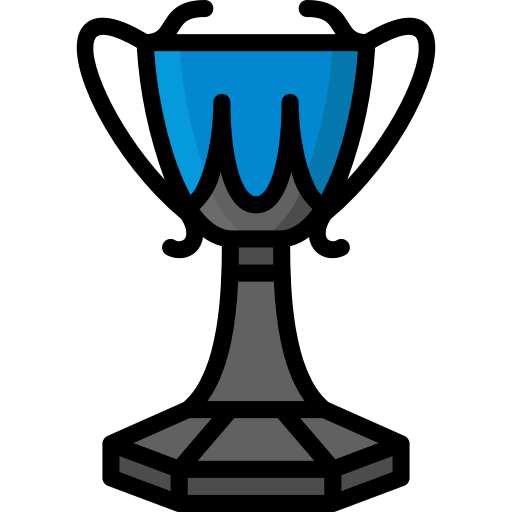 Colour, Cup, Harry, Potter, Triwizard, Trophy Icon