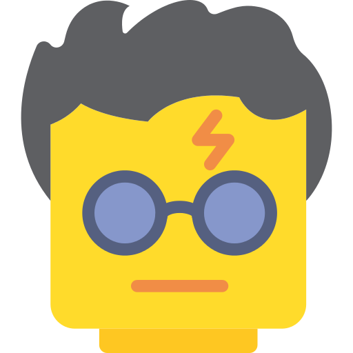 Harry Potter Png Icon