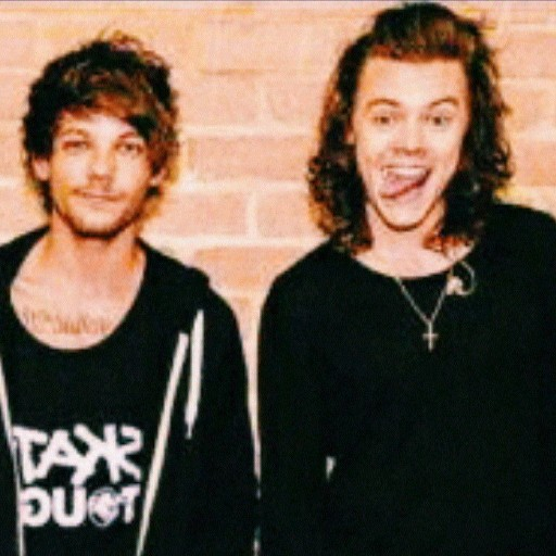 Images About Icons Larry On We Heart It See More