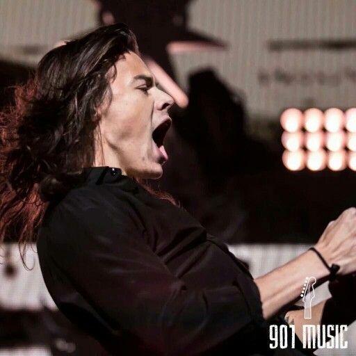 Harry Styles Concert Pics