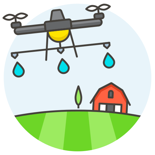 Harvest, Drone Icon Free Of Sreamline Ux Drones