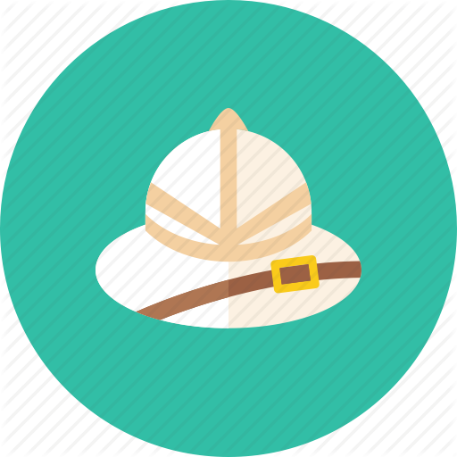 Explorer, Hat Icon