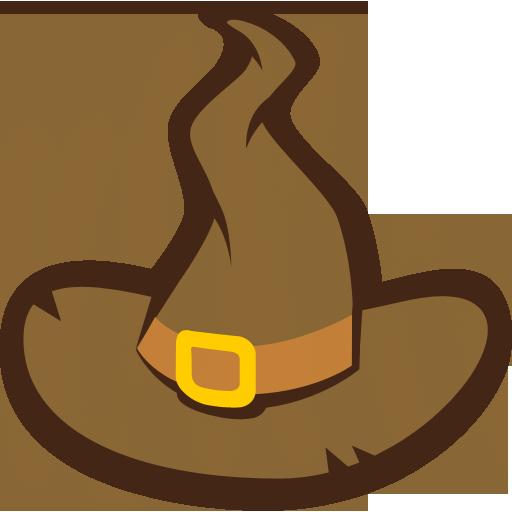 Hat Icon Halloween Iconset Iconcreme
