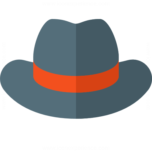 Iconexperience G Collection Hat Icon