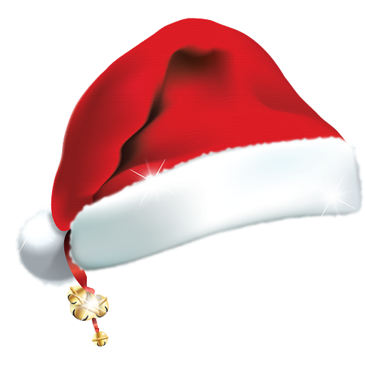 Santa Hat Icon Free Icons Download
