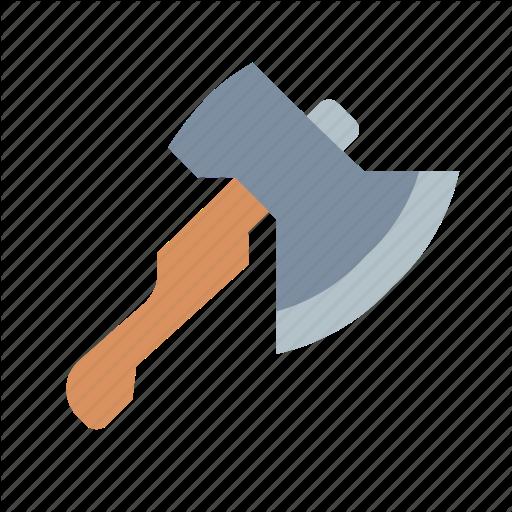 Axe, Hatchet Icon