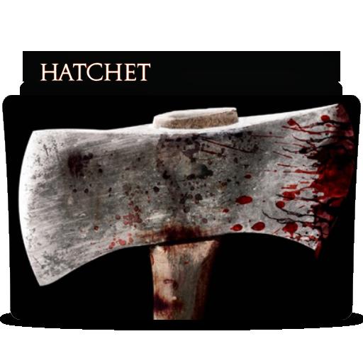 Hatchet Folder Icon