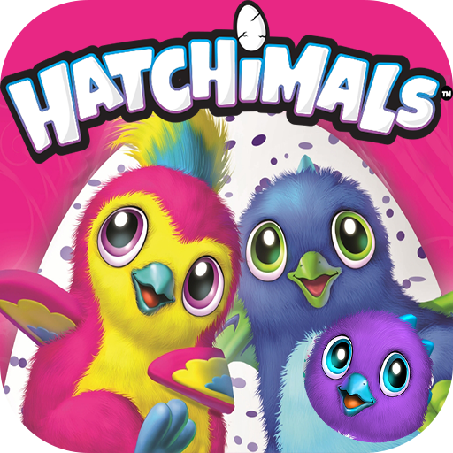 Surprise Hatchimal Egg Apk Download From Moboplay