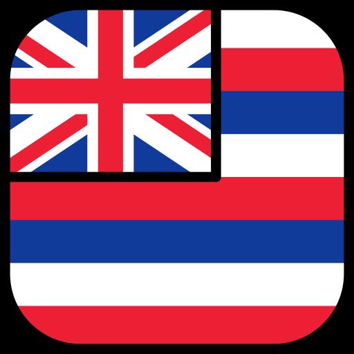 Hawaii Png Icon
