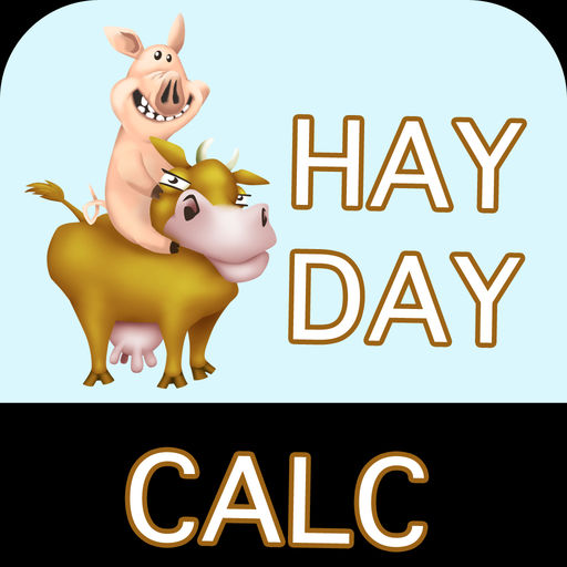 Barn And Silo Calculator For Hay Day