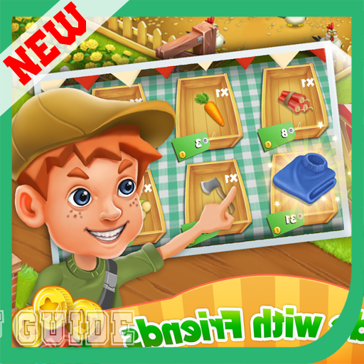 Guide Hayday Top Latest Version Apk
