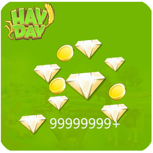 Special Generate Calc Diamonds For Hay Day Apk