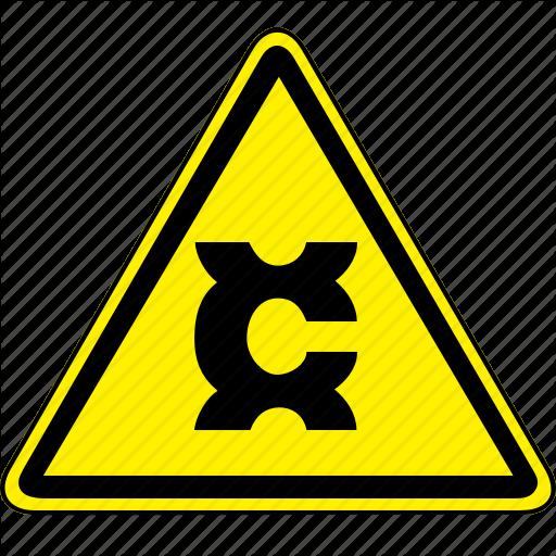 Carcinogenic, Carcinogenic Hazard, Hazard Icon