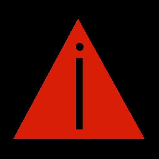Hazard, Hazard Symbols, Health Icon With Png And Vector Format