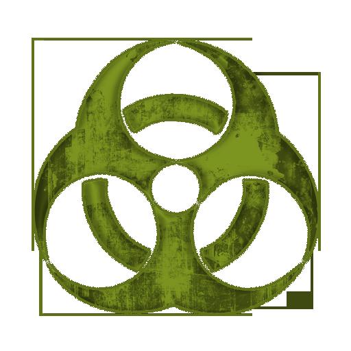 Biohazard Clipart Collection