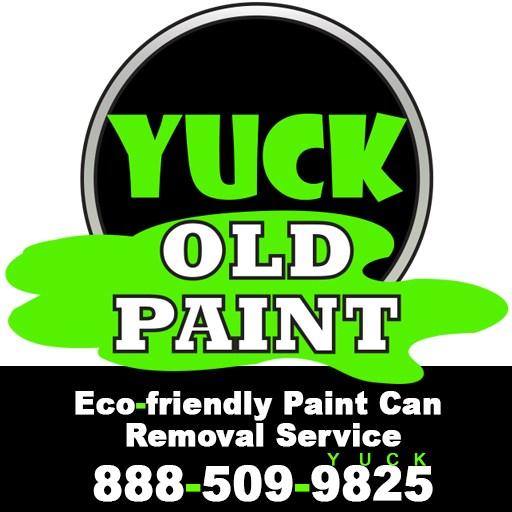 Yuck Old Paint