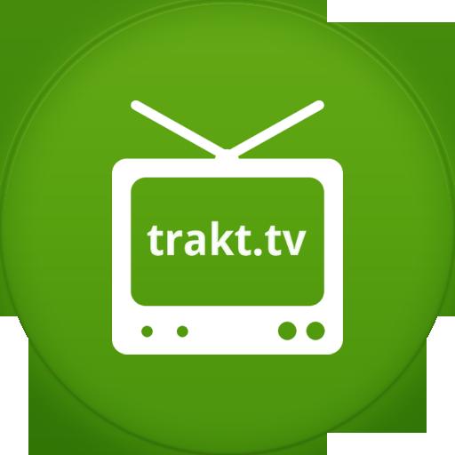 Trakt Tv Icon Circle Addon Iconset