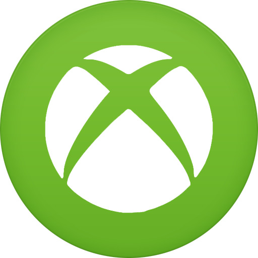 Download Free Xbox Png Hd Icon Favicon Freepngimg