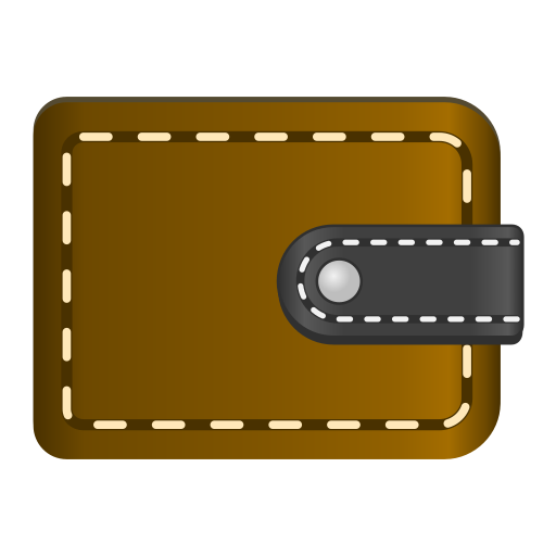 Wallet, Hd Icon Free Of Snipicons Hd