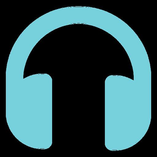 Multimedia Headphone Icon